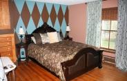Cattail Room: Wilder Farm Inn, Waitsfield, Vermont