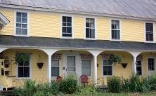 Wilder Farm Inn, Waitsfield, Vermont