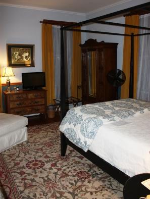 Hayward Room - Lang House