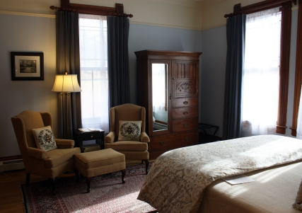 The Reed Room - Lang House